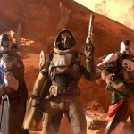 Information about Destiny's beta revealed