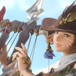 "Final Fantasy XIV: A Realm Reborn for the PlayStation 4 is ""Like a Dream"""