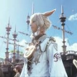 Into the Maelstrom. Final Fantasy XIV Where is it now?