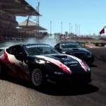 New GRID game to bare the name Autosport, trailer and release date revealed