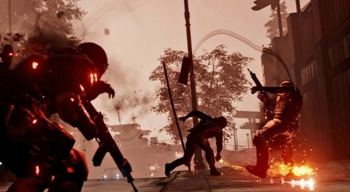 inFamous Second Son update brings Photo Mode