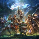 Will Ultra Rapid Fire be coming back to League of Legends?