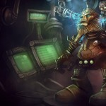 League of Legends gets upgrade to bots
