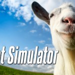 Goat Simulator Flails Its Way Onto Xbox One And Xbox 360