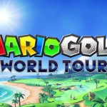 Mario Golf: World Tour season pass announced