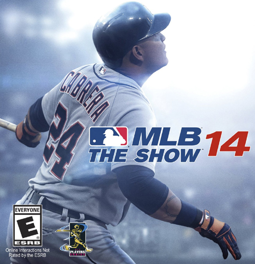 From showcase to Cooperstown– how to be a monster in MLB 14: The Show