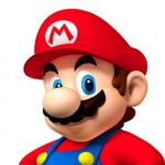 New Mario game in development
