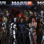 While waiting on Mass Effect 4, replay the trilogy on the PS4/Xbox One