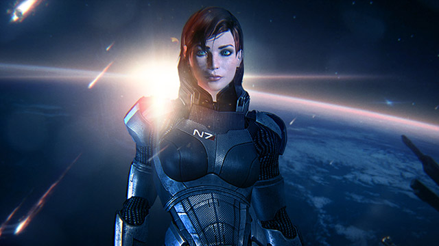 Mass Effect 4 lead dev talks about social gaming