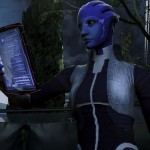 Mass Effect 4 might see the return of the Asari