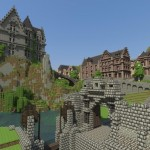 "Minecraft for the Xbox One is ""Coming"" Says Mojang and PS4 Version Still ""Getting Worked On"""