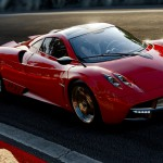 The PS4 VR supporting Project Cars gets a breathtaking new trailer