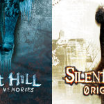 Silent Hill: Shattered Memories and Silent Hill Origins coming to PSN