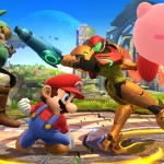 Super Smash Bros. for Nintendo 3DS / Wii U News Coming on April 8th