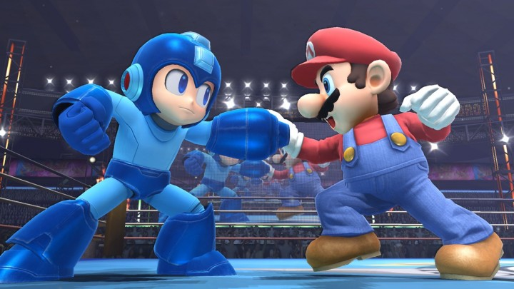 Super Smash Bros. DLC Will Soon be Wrapping up