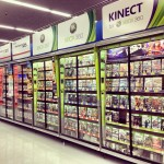 Walmart's game trade-in program to accelerate a digital only future?