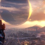 Phenomenal New Destiny Screenshots Released, Plus New Class Trailers