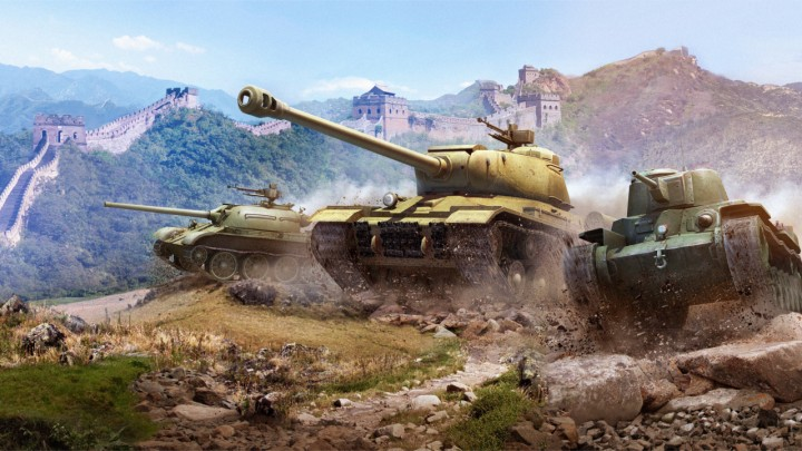 World of Tanks Dev to Invest $10 Million into eSports