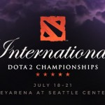 The International 2014 Dota 2 Tournament by Valve Announced!