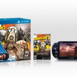 Playstation Vita Slim Bundled with Borderlands 2 and gets Release Date