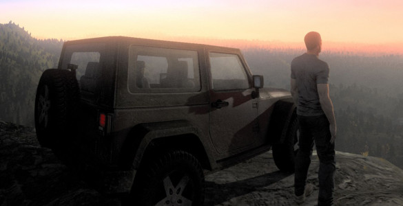 Is SOE's H1Z1 a DayZ clone, or is it more?