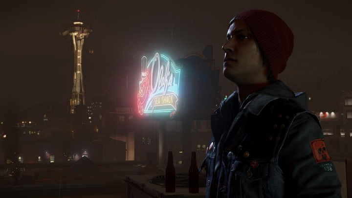 Infamous: Second Son Proves Games Have Outgrown Good and Evil Morality