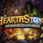 Rumor: Hearthstone Expansion slated for April Release