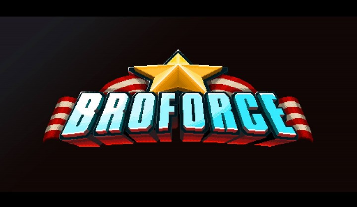 Broforce Arrives on Steam Early Access: Early Impressions