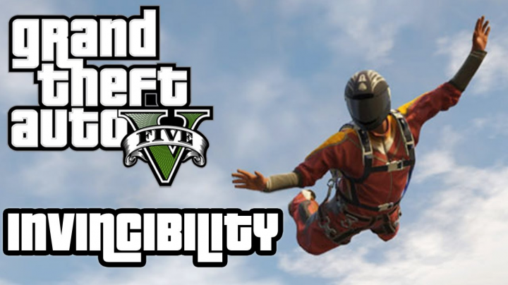 Top 7 GTA 5 Cheat Codes