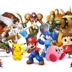 Super Smash Bros Nintendo Direct Reveals New Characters, Info & Features