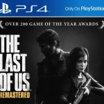 Debut Trailer for The Last of Us: Remastered