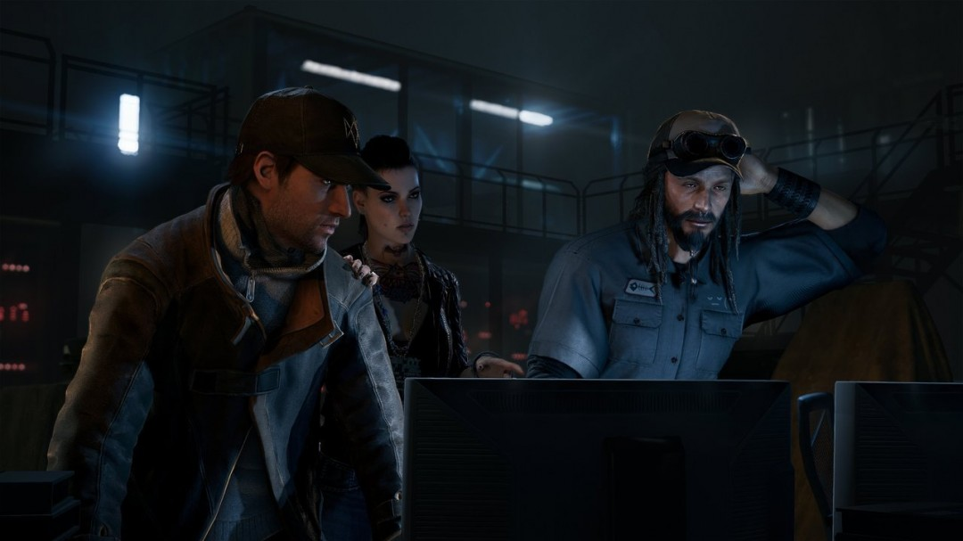 Watch Dogs T-Bone DLC, Bad Blood, releases this month