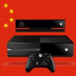 Microsoft launching the Xbox One in China