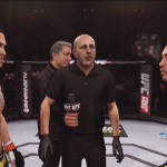 New EA Sports UFC Gameplay Video Released