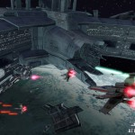 Disney And Area 52 Cancel Star Wars Free-To-Play Space Combat Title