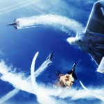 "Ace Combat Enters the F2P Scene with ""Ace Combat Infinity"""