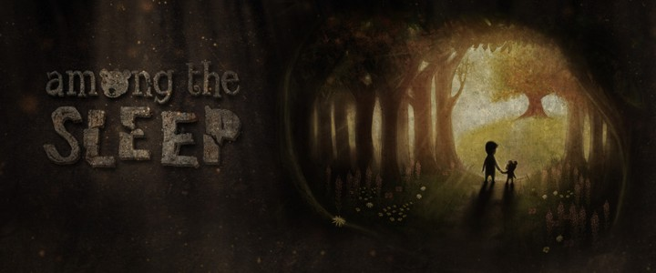 Among the Sleep coming to PS4 and will support Project Morpheus