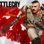 Bethesda Reveal BattleCry Along With Trailer and Screenshots