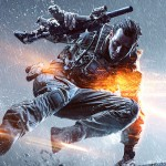 20 Hour Battlefield 4 Trial Coming To PlayStation Plus Soon