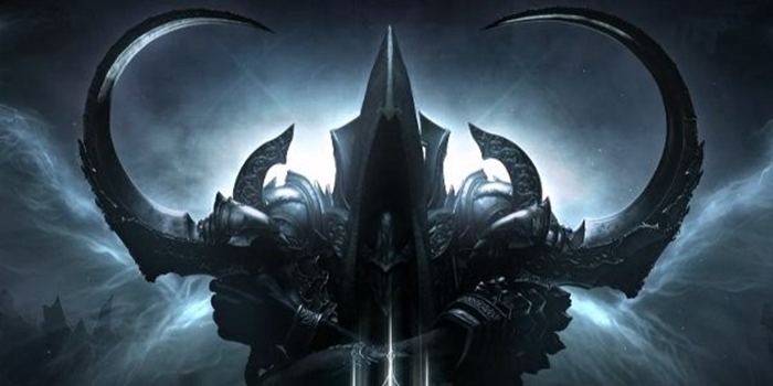Diablo III PS4 Next-Gen Gameplay Trailer