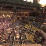 Dying Light gets delayed until 2015