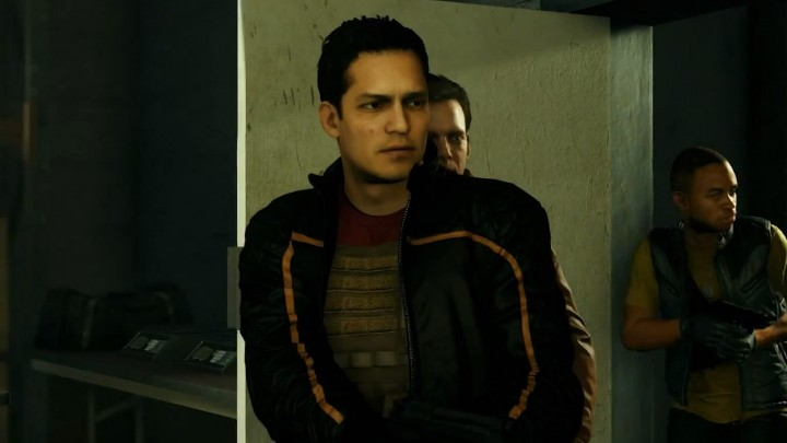 Leaked Battlefield Hardline Footage is Six Months Old