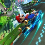 Mario Kart 8 Will be Available to Test Drive at Gamestop