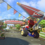 All courses revealed for Mario Kart 8