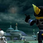 Ratchet & Clank HD Trilogy Coming To PS Vita
