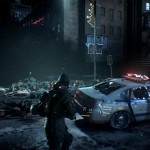 The Division Delayed To 2015, Update From Dev Team