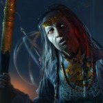 Shadow of Mordor Story Trailer and Voice Cast Revealed