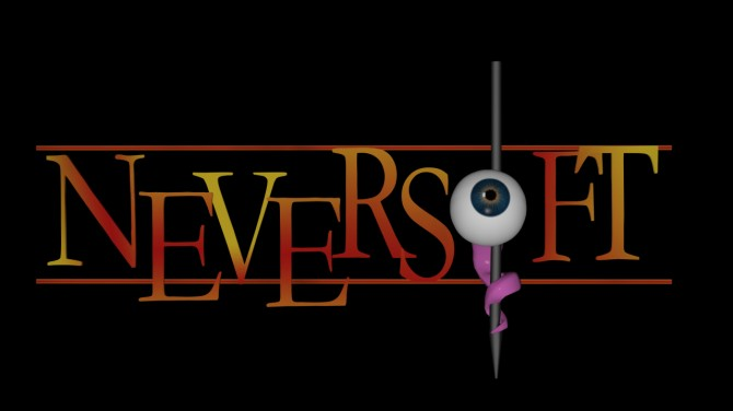 Neversoft closes doors