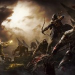 Elder Scrolls Online Delayed for the PS4 and Xbox One