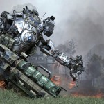 Select Titanfall PC Modes Only Available In Private Matches